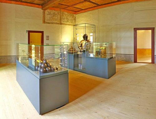 Willkommen bei Schreiber Museumseinrichtungen